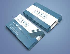 #80 untuk J2 Fit Solutions business cards oleh shafinislam2019