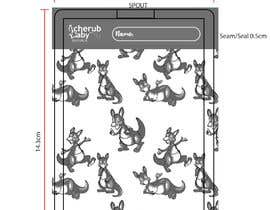 Nro 9 kilpailuun Graphic Design for retail product käyttäjältä novaco2019