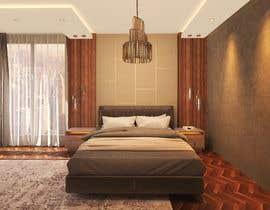 #53 untuk Master Bedroom & Dressing oleh sarahamdyhussein