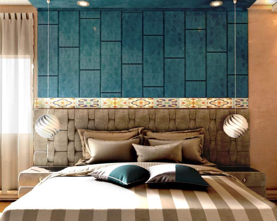 Konkurrenceindlæg #22 for Master Bedroom & Dressing