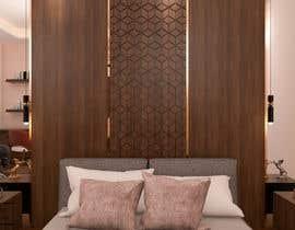 Nro 103 kilpailuun Master Bedroom & Dressing käyttäjältä OmarELDerby