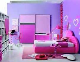 #49 untuk Master Bedroom & Dressing oleh MDZAHIDHASAN1