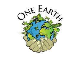 #21 for One Earth water bottle by gavinbrand