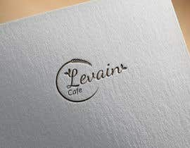 nº 113 pour Logo design for a cafe - Levain par soton75