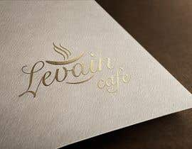 nº 77 pour Logo design for a cafe - Levain par mhmoonna320