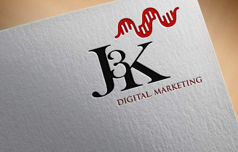 Penyertaan Peraduan #103 untuk J3K Digital Marketing