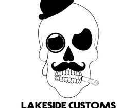 #6 cho Logo for custombike workshop bởi Michelebenincasa