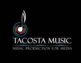 abdallhwatany tarafından Creación de logo corporativo, empresa de servicios/producción musical, en inglés. için no 30