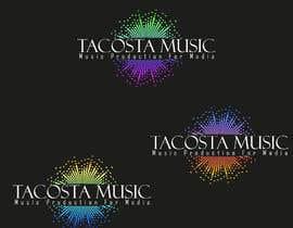 abdallhwatany tarafından Creación de logo corporativo, empresa de servicios/producción musical, en inglés. için no 40