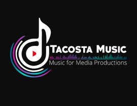 royatoshi1993 tarafından Creación de logo corporativo, empresa de servicios/producción musical, en inglés. için no 42
