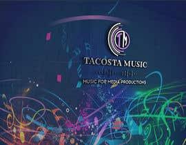 royatoshi1993 tarafından Creación de logo corporativo, empresa de servicios/producción musical, en inglés. için no 50