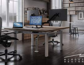 #103 for 3D rendering Office Scenes by Straatman