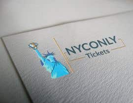 #12 for Website logo for ticketing site by basitmine0303