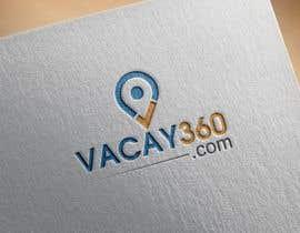 #186 pentru Logo for travel company de către greatesthatimta2