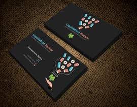 #206 cho Business Card Design bởi shiblee10