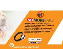 #4 cho Facebook Skin (No More Bark) bởi Abkaiyum94