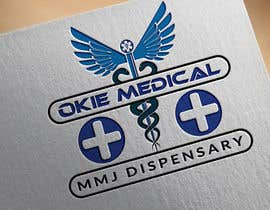 "#48 for Logo Contest ""OKIE MEDICAL"" by msfahad1"