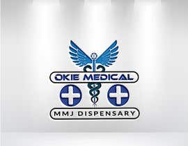 "#49 for Logo Contest ""OKIE MEDICAL"" by msfahad1"