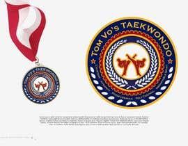 #23 for Martial Art Medals (tournament) af jrcc1023