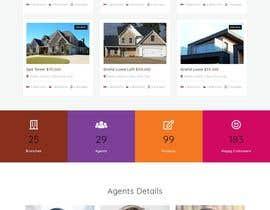 #8 для Build me a website от jahangir505