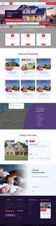 Kilpailutyön #14 pienoiskuva kilpailussa Build me a website