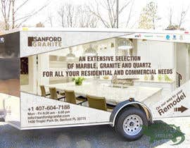 #35 para Vehicle Wrap Design for Kitchen Remodel por kontra788