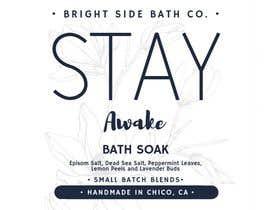 #40 for Bath Product Labels by pravinsagar19