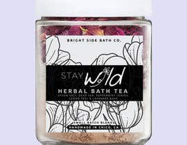 #42 for Bath Product Labels by wanienazeri