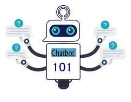 #33 for Logo for Chatbot 101 by ikrambhattioop49