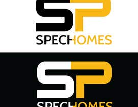 #174 for Logo for a new website / company (SPECHOMES.CO.NZ) af mdhazratwaskurni