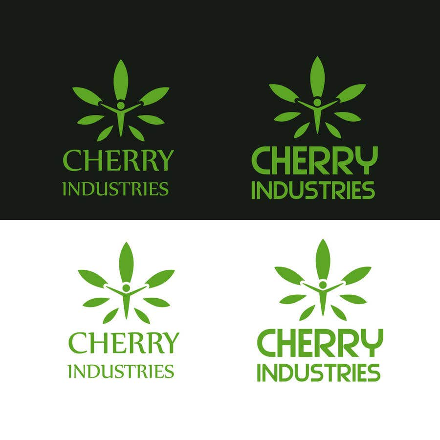 Konkurrenceindlæg #219 for Logo and other branding for Detroit based commercial Cannabis grow