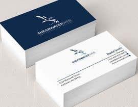 #75 for Need Business Identity - Letterhead, envelope, biz card, eCard by shambhurambarman