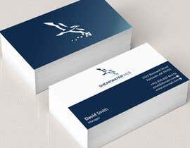 #79 for Need Business Identity - Letterhead, envelope, biz card, eCard by shambhurambarman