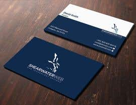 #92 for Need Business Identity - Letterhead, envelope, biz card, eCard by shambhurambarman