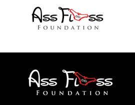 #50 for CiCi Ass Floss Foundation Logo Design by hossaingpix