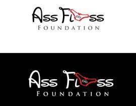 #50 untuk CiCi Ass Floss Foundation Logo Design oleh hossaingpix