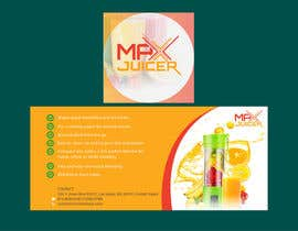 #15 for Facebook Skin (Maxxx Juicer) by Raisulfahad