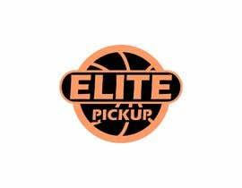 adspot tarafından Elite pickup basketball league logo için no 369