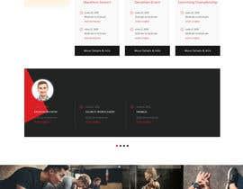 #8 cho Redesign Fitness7xL.com bởi kadir01