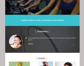 #7 cho Redesign Fitness7xL.com bởi hosnearasharif