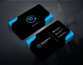 #141 for Design business cards for VistaDigital - Virtual tour specialists by ardesignmaster