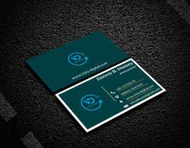 #138 for Design business cards for VistaDigital - Virtual tour specialists by harunharun65513