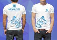 Graphic Design Конкурсная работа №45 для Design T-shirt both side