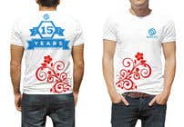 Graphic Design Конкурсная работа №59 для Design T-shirt both side