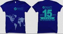 Graphic Design Конкурсная работа №38 для Design T-shirt both side