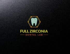 Nro 71 kilpailuun Design a modern logo for DENTAL LAB käyttäjältä mozammalsarkar