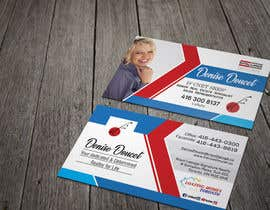 #74 for Business Card & Logo re-design af ahsangraphics69