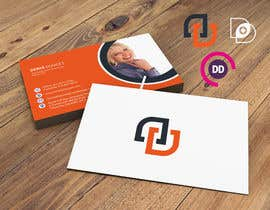 #55 for Business Card & Logo re-design by kmshakil44