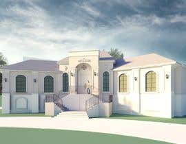 #48 untuk Design a nice entrance for my elevated 10 feet home and enhance the facade oleh oarseni