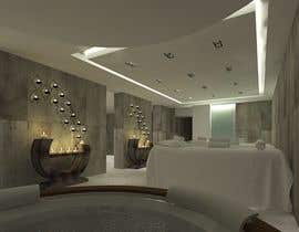 #42 для 3D rendering for a Hotel's SPA от lfernanda